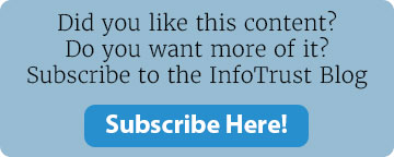 Subscribe to the InfoTrust Blog