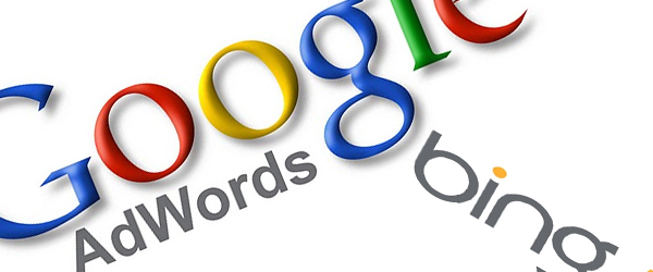 Adwords and Bing