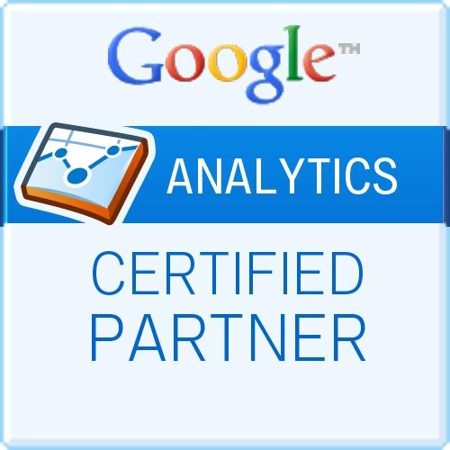 What is a Google Analytics Certified Partner? - InfoTrust