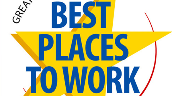 Celebrating Being a 2015 Best Places to Work Finalist