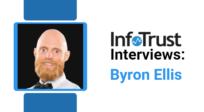 [Interview] From Autoimmune Diseases to Big Data with Spongecell's Byron Ellis