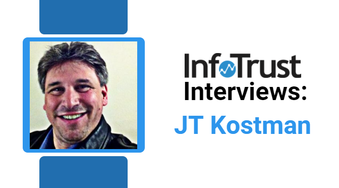 [Interview] The State of Data Science with Time Inc.'s JT Kostman
