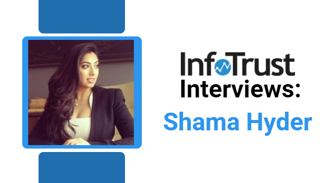 [Interview] From Academic to Digital Age Visionary With Shama Hyder, CEO of Marketing Zen