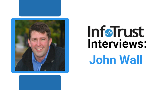 [Interview] The Truth About Marketing and Sharpening Your Own Saw with John Wall of Marketing Over Coffee