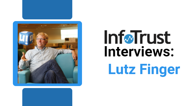 [Interview] Lutz Finger of LinkedIn on Asking the Right Question in Analytics