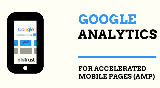 Using Google Analytics for Accelerated Mobile Pages (AMP)