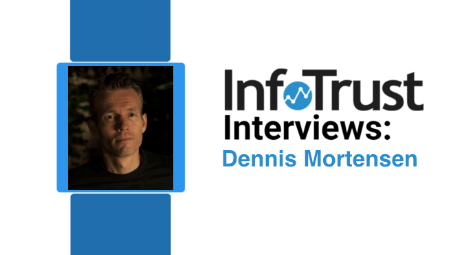 [Interview] Artificial Intelligence Personal Assistants & AI Emerging Trends with Dennis Mortensen