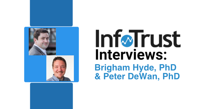 [Interview] Innovative Healthcare Analytics with Dr. Hyde and Dr. Dewan