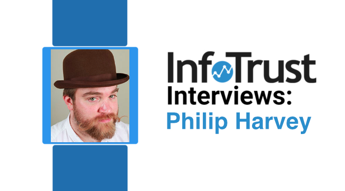 [Interview] Exceptional Analytics, Data Misconceptions & A Wake Up Call with Phil Harvey