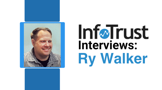 [Interview] Machine Intelligence and Machine + Human Hybrids with Ry Walker