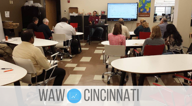 WAW Recap: Omnichannel Analytics with CRM & Digital Integration