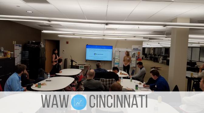 WAW Recap: BigQuery Basics