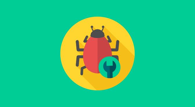 GTM API Bugs