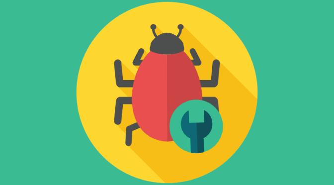 gtm bug