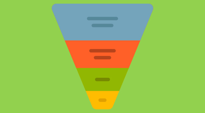 Google Data Studio Quick Tips: Creating a Funnel Report