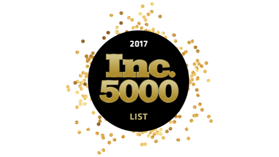 InfoTrust Has Made the Inc. 5000 List (Three Years in a Row)!