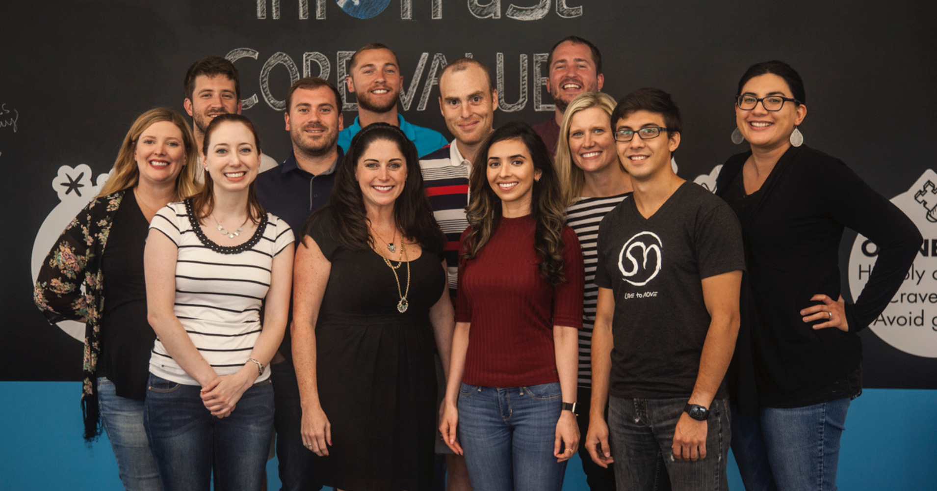 The InfoTrust Team