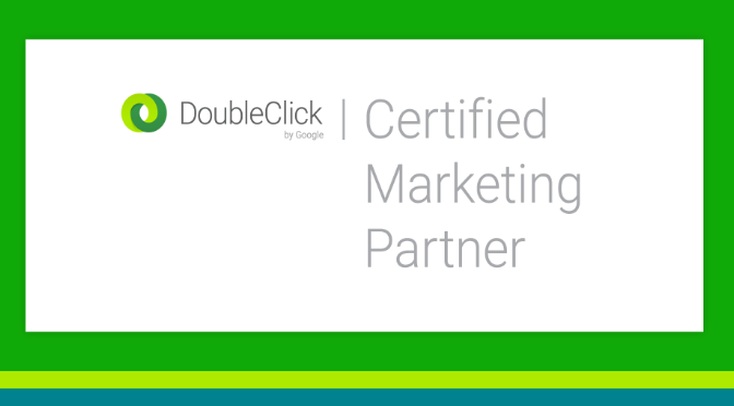 InfoTrust is officially a DoubleClick Certified Marketing Partner!