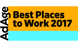 InfoTrust is an AdAge Best Place to Work
