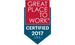 InfoTrust is Great Place to Work Certified