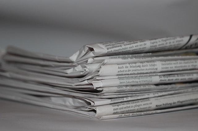 Enterprise Roll-Up Properties for News & Media