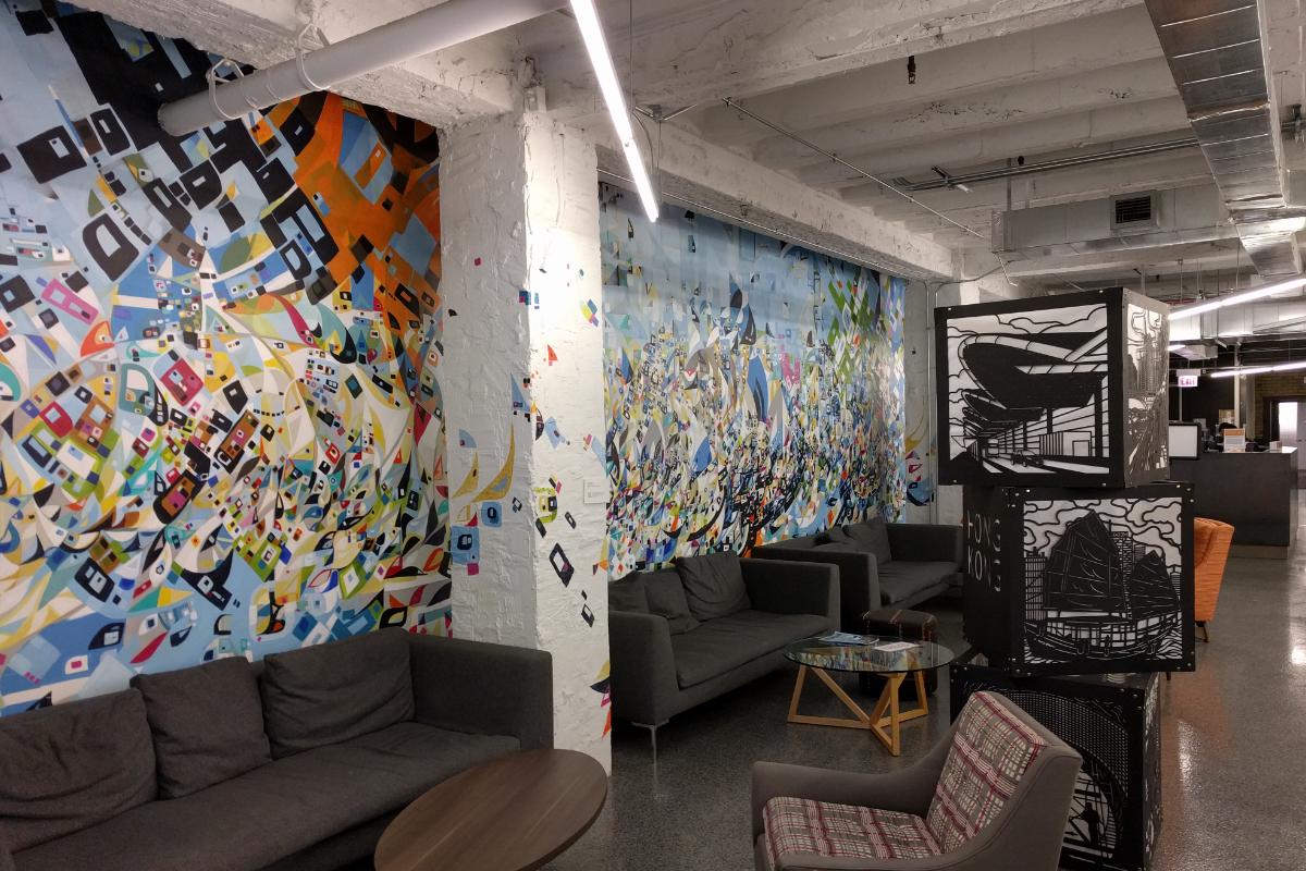 InfoTrust Office: Chicago