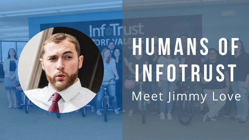 Meet Jimmy, an Analytics Pro!