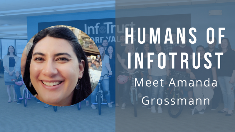 Amanda Grossmann Employee Spotlight