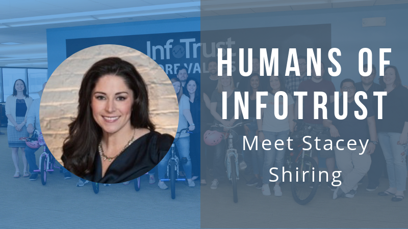 Meet Stacey, creating Raving Fans at InfoTrust