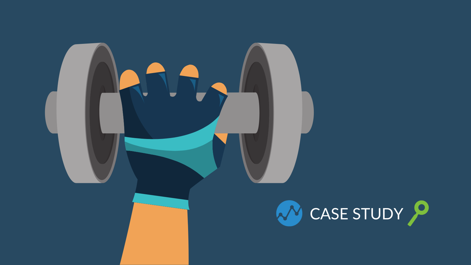 Fitness Company Case Study: Analytics and Tag Management Solutions