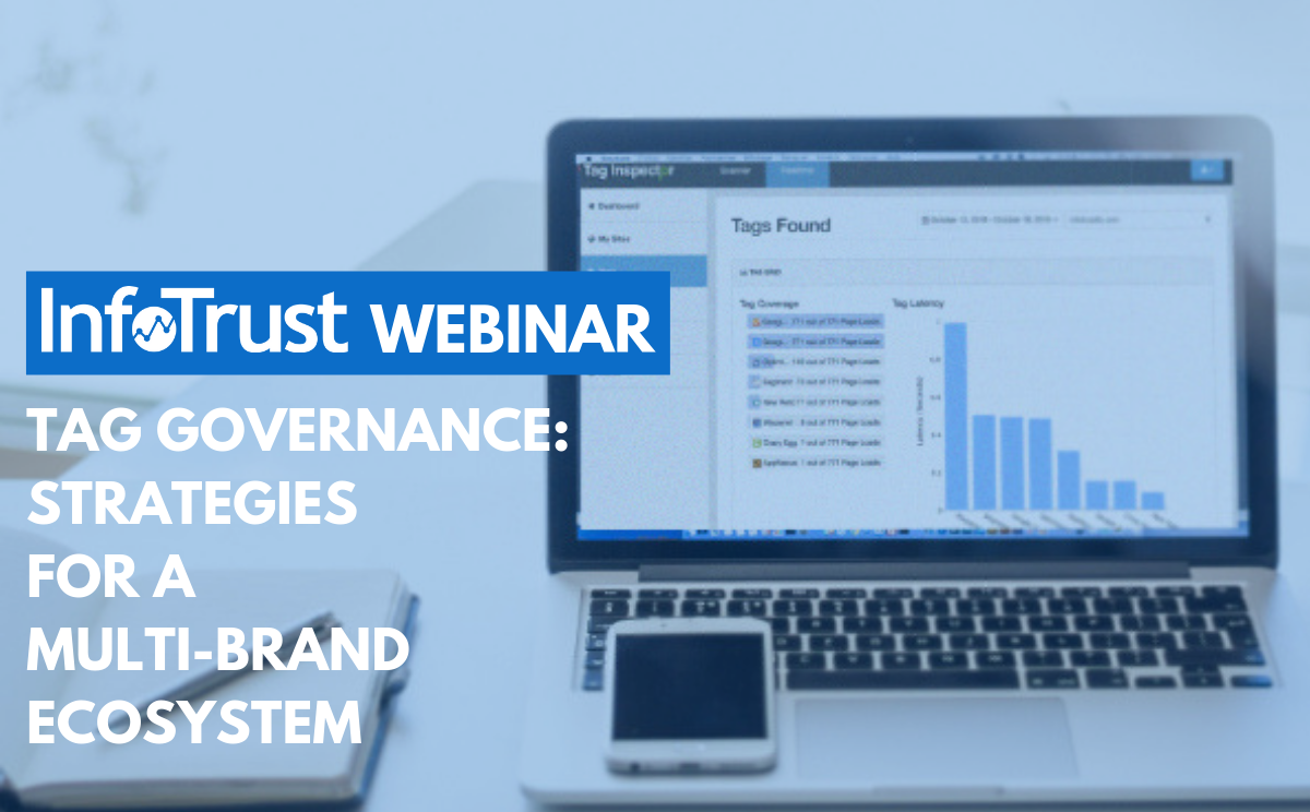 Tag Governance Strategies for a Multi-Brand Ecosystem