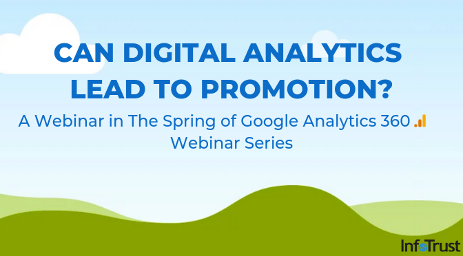 Can Digital Analytics Lead to Promotion?