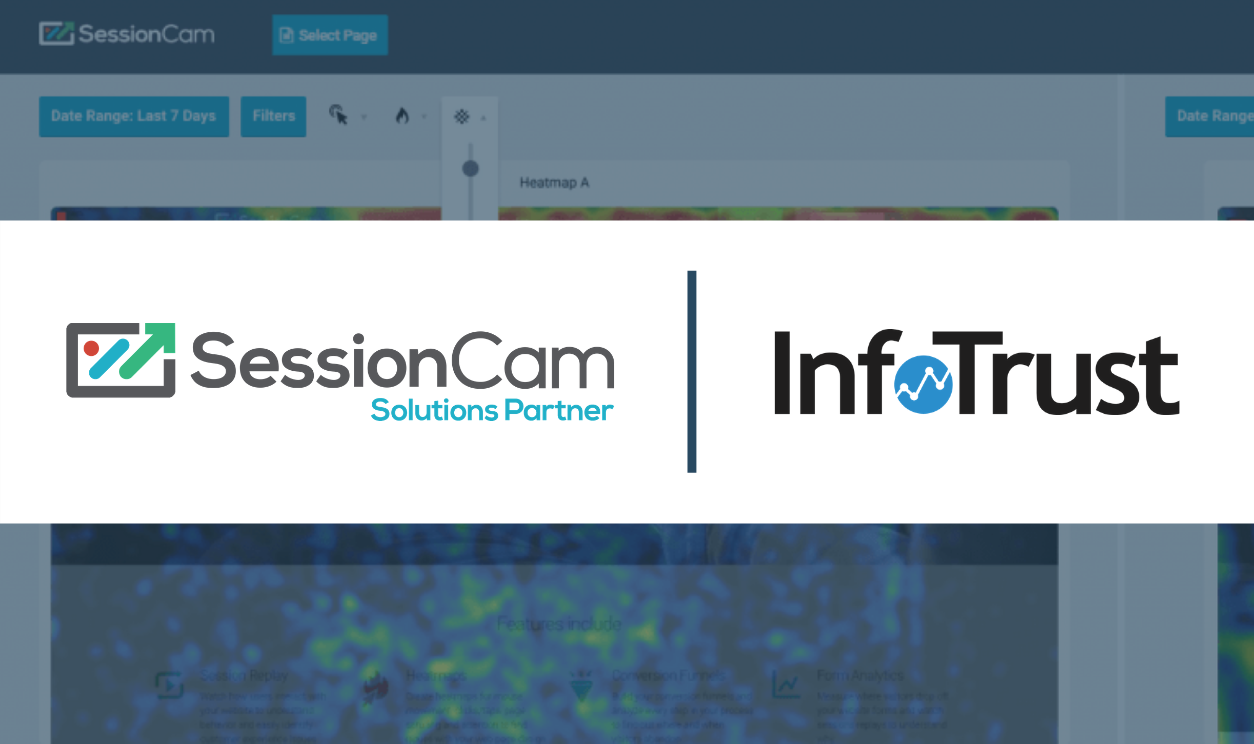 Why SessionCam is an Essential Part of Your Marketing Technology Stack