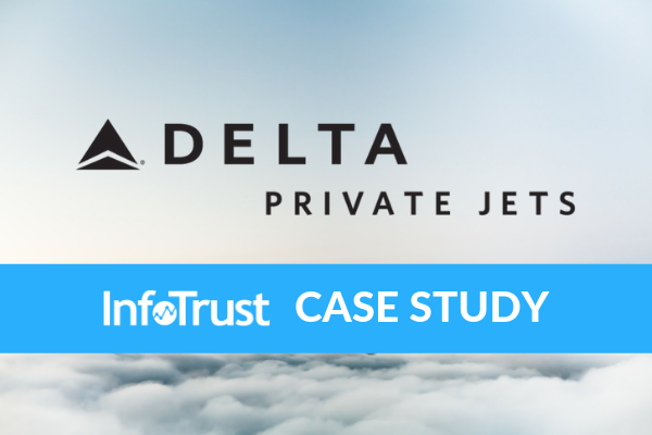 Delta Private Jets Case Study