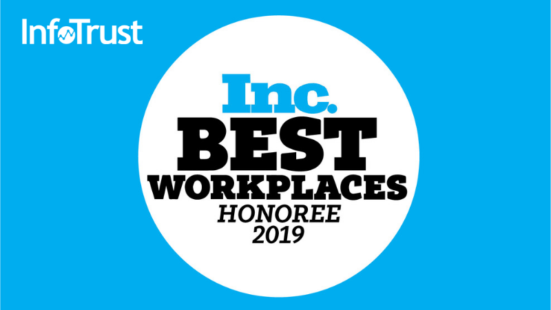 Inc. Best Workplaces 2019