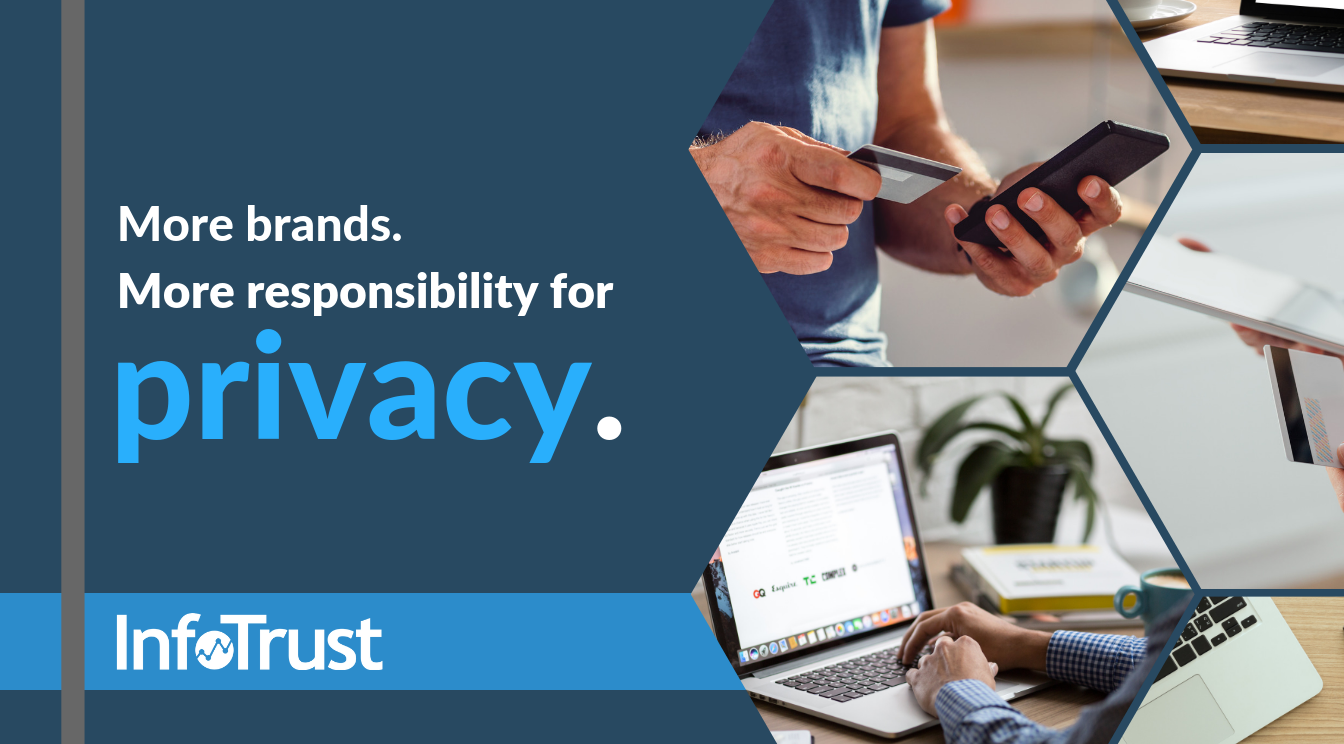 With Multiple Brands Comes a Greater Responsibility for Privacy