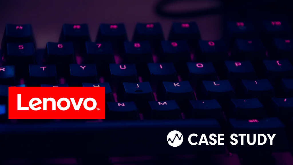 Lenovo: Tag Governance Case Study