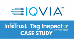 IQVIA Case Study Feature Image