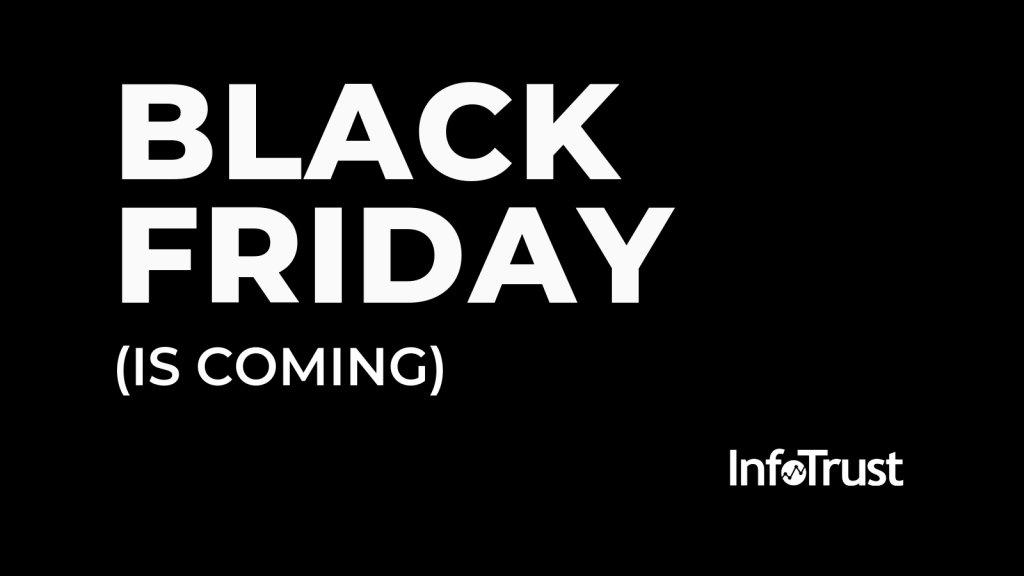 Black Friday Is Coming — Is Your Digital Analytics Team Ready?