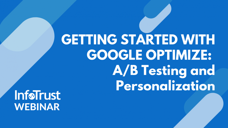 Getting Started with Google Optimize_ A_B Testing and Personalization