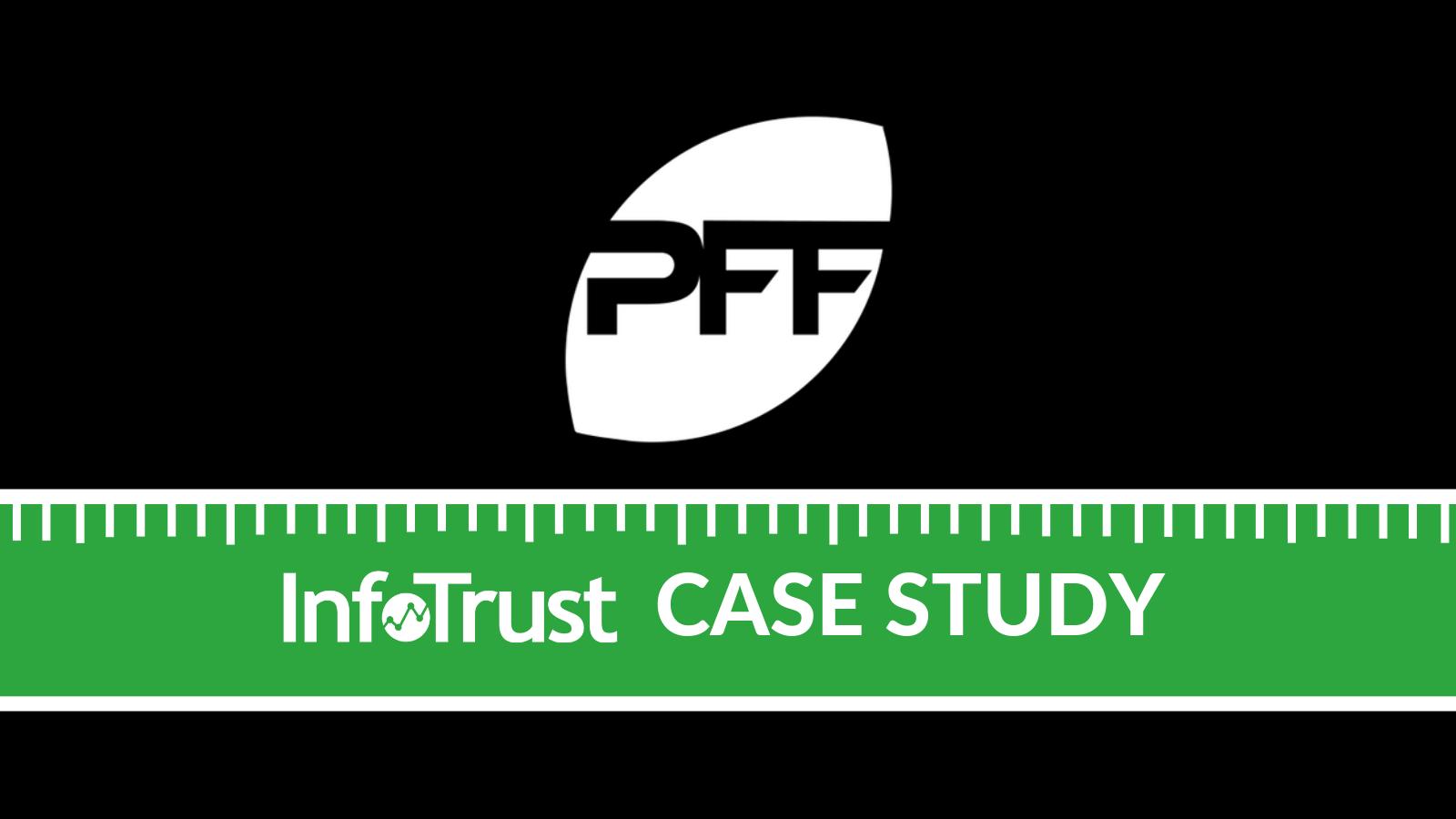 Pro Football Focus Case Study: Ensuring Analytics Accuracy Through Domain Migration