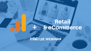 Google Analytics and Retail + eCommerce