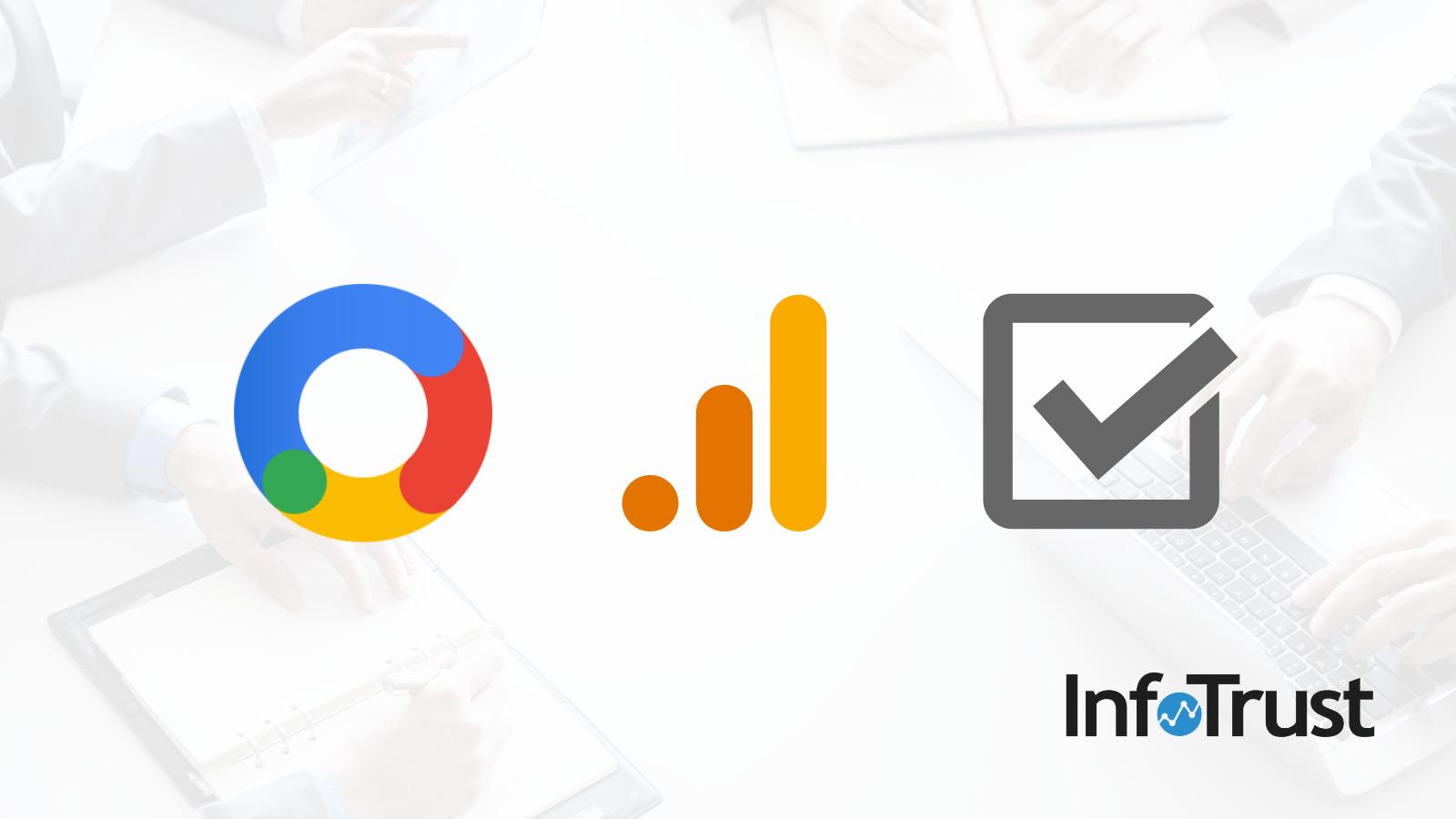Google Analytics 360 Partner Checklist