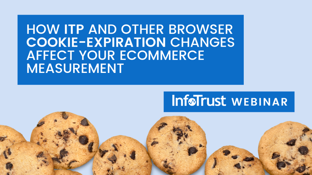 How ITP and Other Browser Cookie-Expiration Changes Affect Your eCommerce Measurement