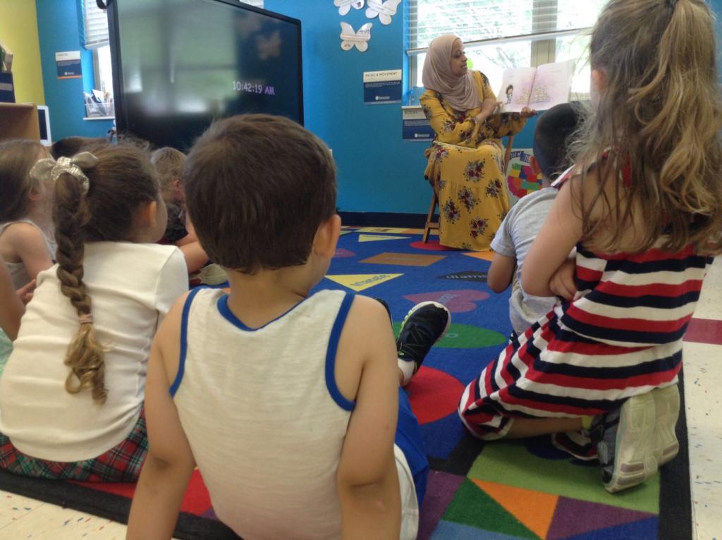 Mai AlOwaish reading time