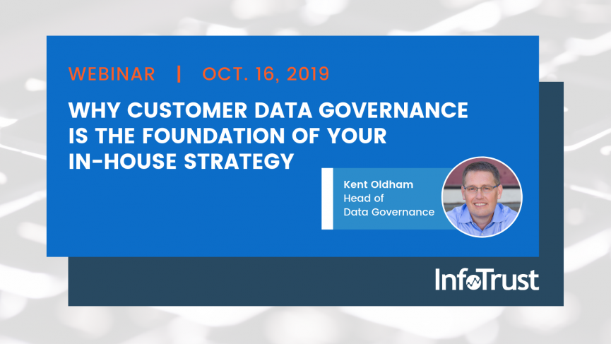 Data Governance Webinar