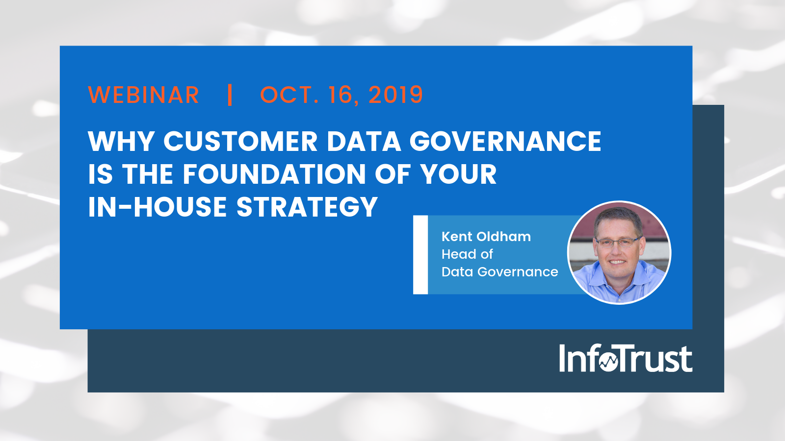 Why Customer Data Governance Is the Foundation of Your In-House Strategy