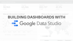 building best in class dashboards