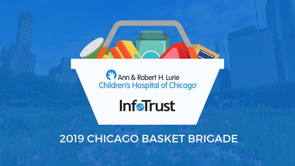 Chicago Basket Brigade InfoTrust Foundation
