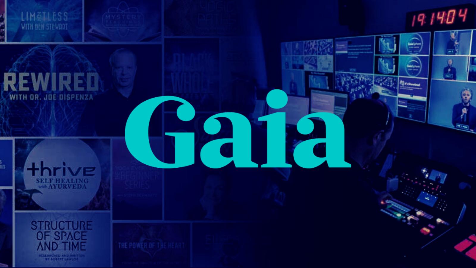 Gaia Case Study: Google Analytics 360 Implementation and Custom Architecture Development